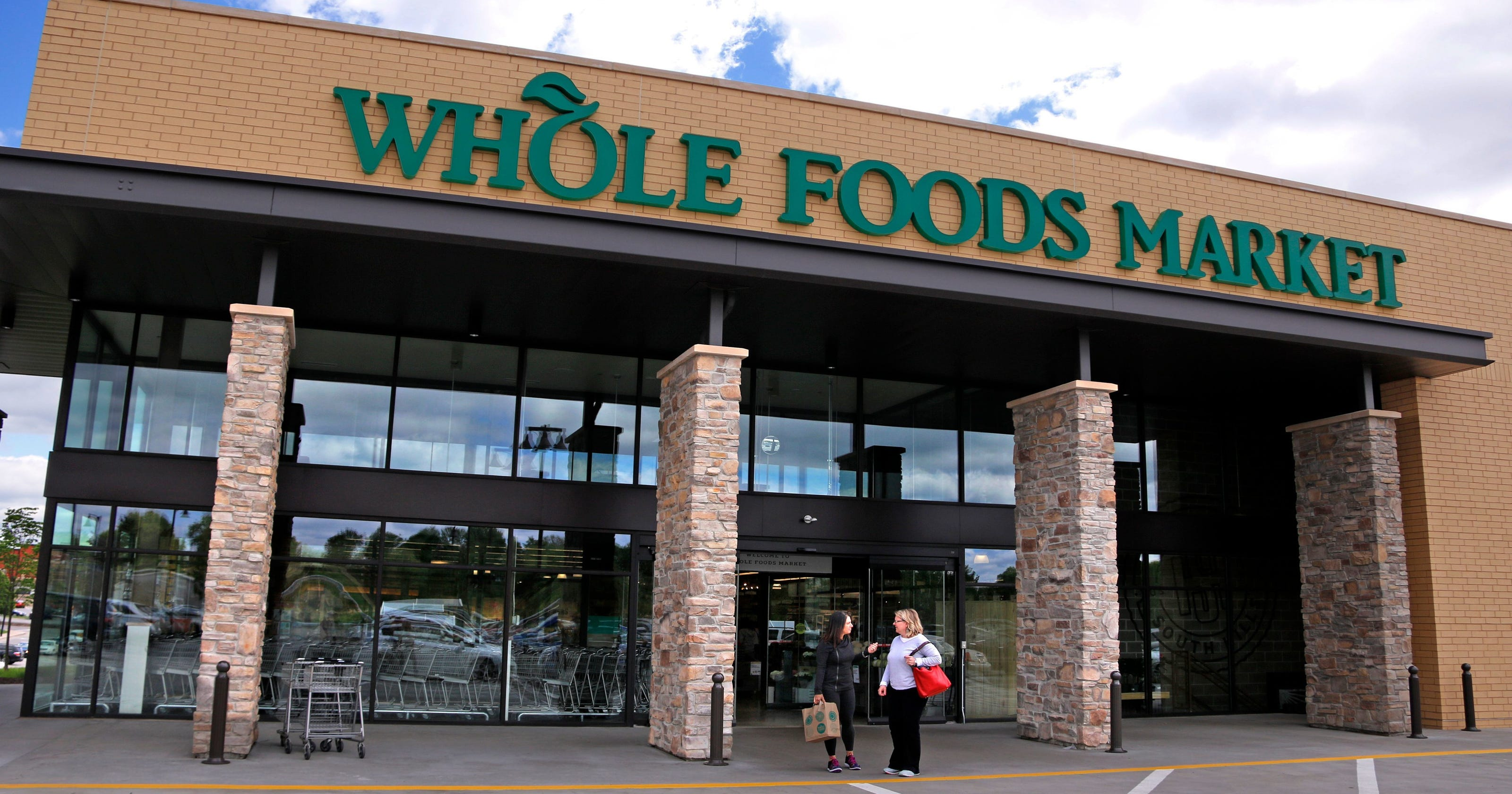 Amazon And Whole Foods Problems