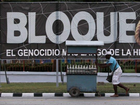 AP Cuba CELAC Summit