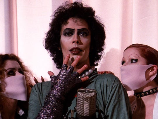 """The Rocky Horror Picture Show"""