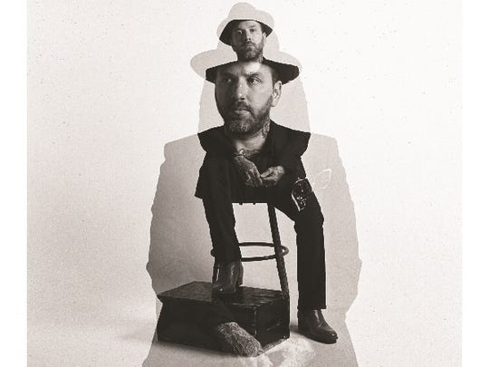 City and Colour performs Jan. 30 at The Intersection in Grand Rapids.