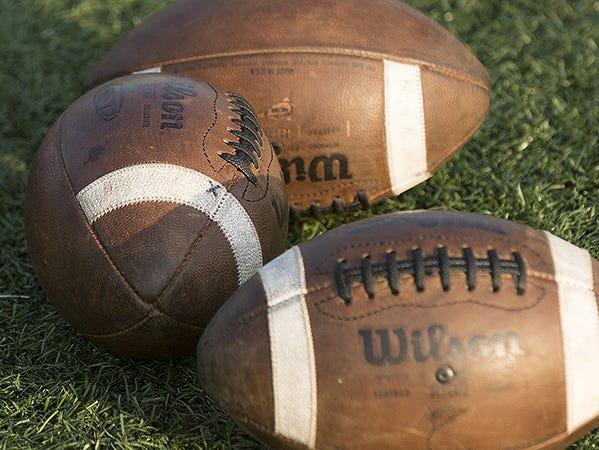 Generic High School football