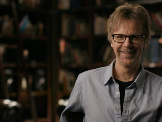 "Dana Carvey in a scene from ""Too Funny To Fail,"" a"