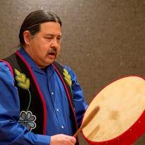 Retired UW-Stevens Point Native American Center director dies from gunshot in Minnesota