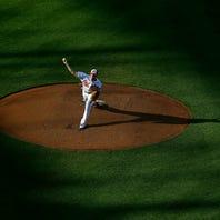 Alfaro's 3 RBIs carry 1st-place Phillies past Orioles 5-4