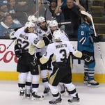 With a Stanley Cup in sight, Penguins not looking too far ahead