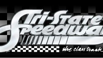 Tri-State Speedway logo