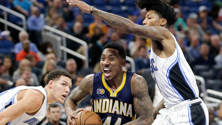 Insider: Ugly win over Magic gives Pacers consecutive road victories