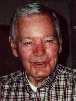 Haskell E. Blackburn