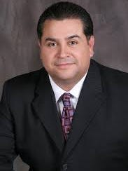 Richard Aguilar, Hispanic Chamber of Commerce