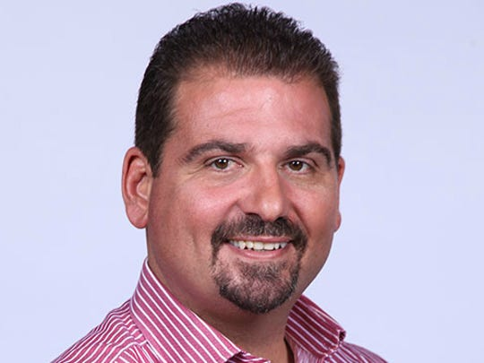 Dan Le Batard of ESPN