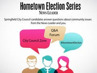 Hometown Election Series