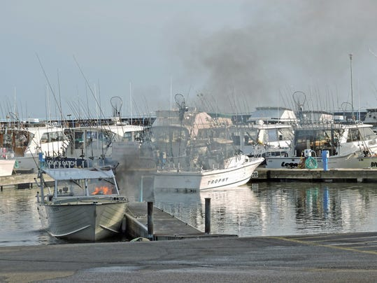 KEW 0816 boat fire 1.jpg
