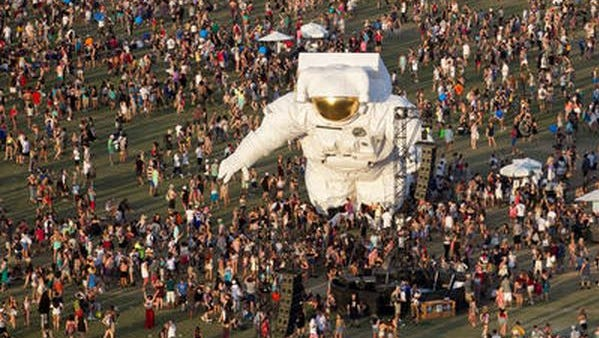 Several 2014 and 2015 Coachella and Stagecoach attendees were scammed by a San Francisco man sentenced for fraud Wednesday.