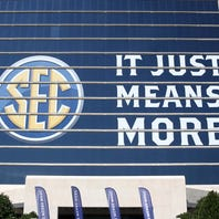 Instead of media days cliches, here are alternative realities for SEC's four best teams