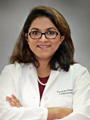Dr. Keerthana Karumbaiah