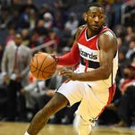 Wall playing at All-Star level for Wizards