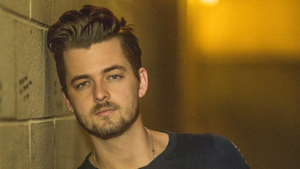 Chase Bryant will perform with Brad Paisley at the
