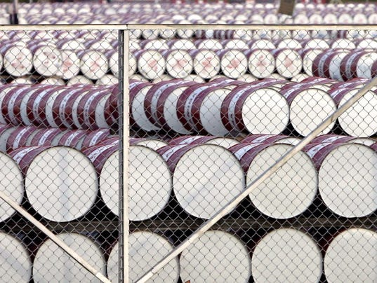 EPA FILE INDONESIA AUSTRIA ECONOMY OPEC EBF ENERGY & RESOURCES FINANCIAL & BUSINESS SERVICES IDN