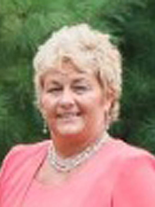 Ann Gruber. LEBANON DAILY NEWS - SUBMITTED
