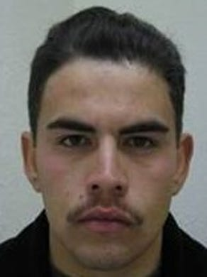 El Paso Most Wanted fugitives for the week of May 28, 2018