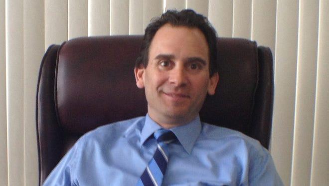 Putnam County District Attorney Adam Levy.