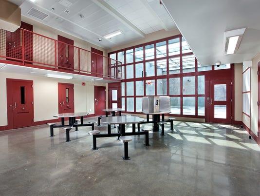 RSW Regional Jail