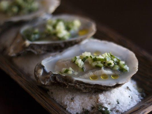 Oysters 2