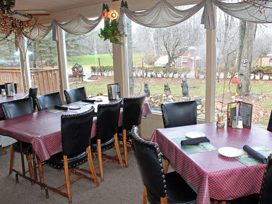 The Red Mill Inn, near Stevens Point, celebrates supper club cooking on Nov. 7.