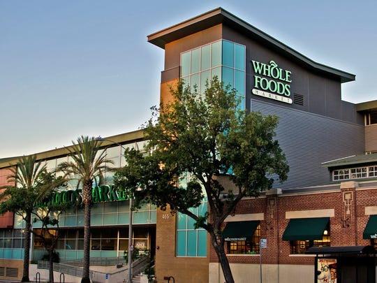 Whole Foods Market operates 433 stores worldwide and employs 91,000 people. The company plans to open a Fort Myers location in late 2018.