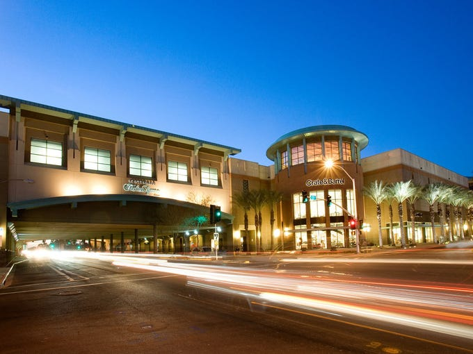 Scottsdale Fashion Square announced the loss of Barneys