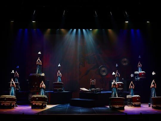 "The theme of Yamato's new program, ""Bakuon,"" is based"