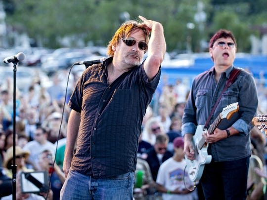 Look out for Southside Johnny and the Asbury Jukes: They're headed back to  Stone Pony Summer Stage in Asbury Park.