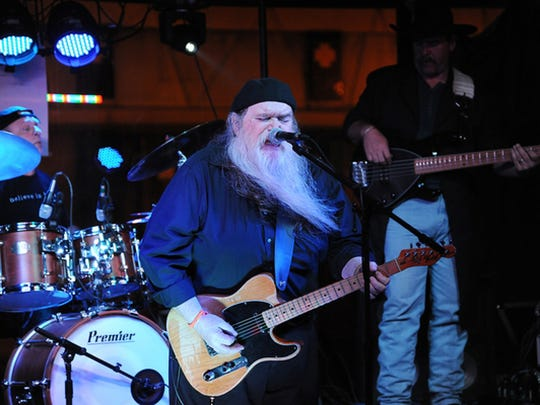 Jay White and the Blues Commanders will take the stage Saturday, July 16, during the 11th annual Animas River Blues & Brews Festival in Aztec.