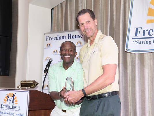 Freedom House Golf Classic