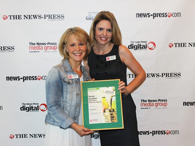 The News-Press honored Lehigh business leaders Thursday