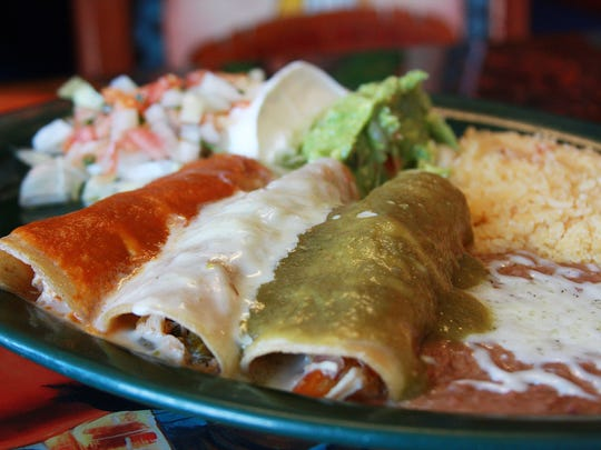 La Cocina Mexicana is located at 5424 Beckley Road and 869 W. Columbia Ave.