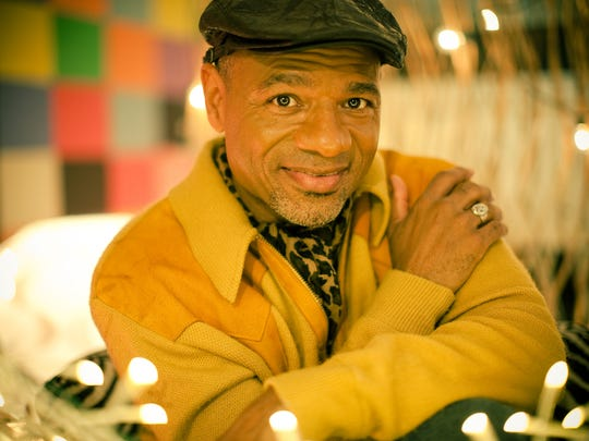 "Grammy-winning saxophonist Kirk Whalum performs Saturday at Crosstown Theater for his ""A Gospel According to Jazz"" holiday concert."
