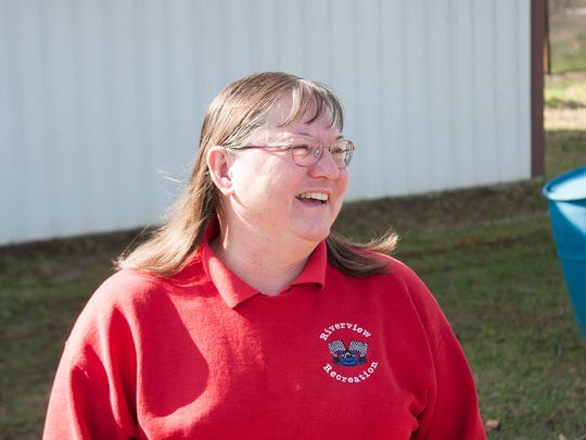 Riverview Recreation owner Judy Heppler discusses the