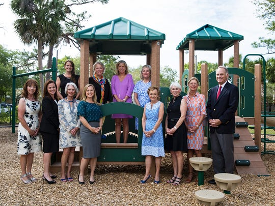 Childcare Resources Board of Directors and Executive Director.