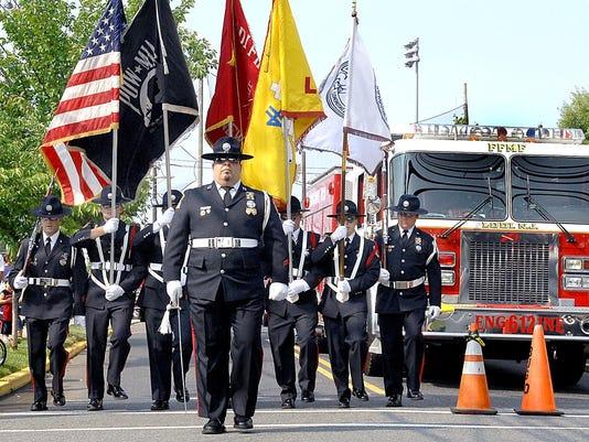 Lodi Memorial day