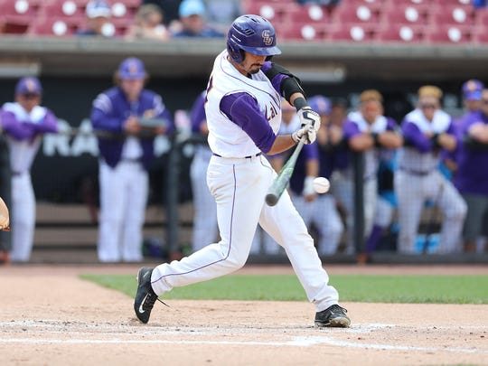 Moorpark High graduate Brad Fullerton finished with a tournament-best 11 hits to help Cal Lutheran win the Division III College World Series.