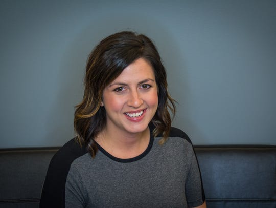 Nikki Hessel