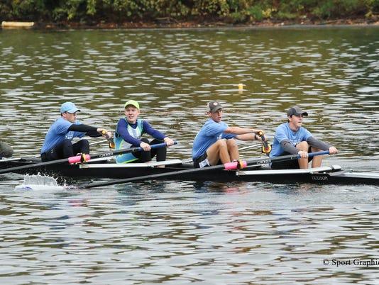 SN-Kudos Rowing boat