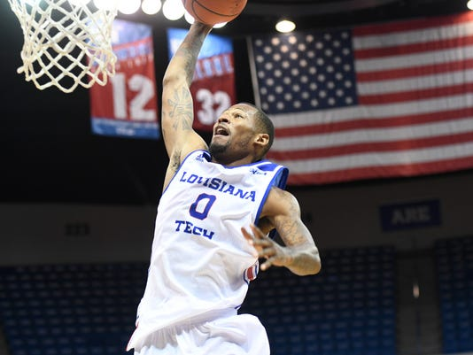 Bulldog Basketball vs South Alabama