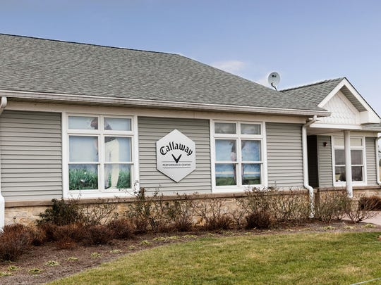 The Callaway Golf Performance Center at Neshanic Valley Golf Course will feature demos of 2018 Callaway and Ping clubs from 4 to 9 p.m. Sunday, April 8.