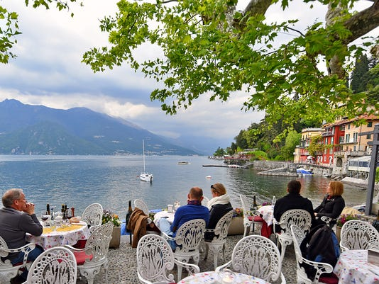 Rick Steves: Nature and romance in Italy's Lakes District