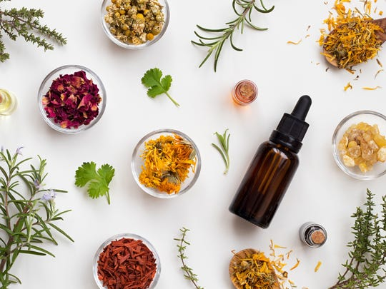 Used carefully and thoughtfully, essential oils can greatly improve your physical and emotional health