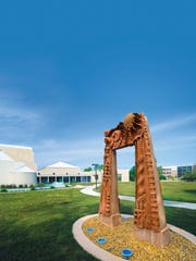 The University of West Florida will celebrate its 50-year