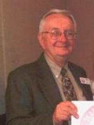 John Grno, membership representative for the Wauwatosa