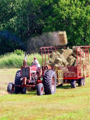 Dodge County Forage Council will be holding their annual meeting on Feb. 10.